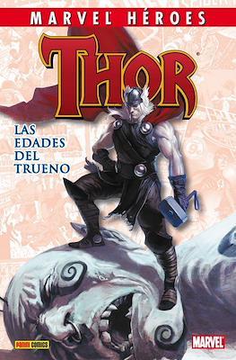 Marvel Héroes #19