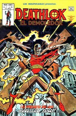 Los Insuperables presentan (1978-1980) (Grapa 36 pp) #26