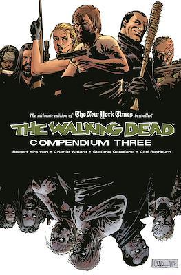 The Walking Dead (Paperback) #3