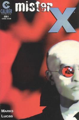 Mister X (Vol. 3) #4