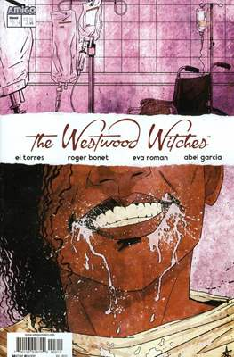 The Westwood Witches (Comic Book) #3