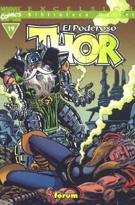 Biblioteca Marvel: El Poderoso Thor (2001-2004) (Rústica 160 pp) #19