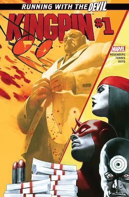 Kingpin Vol. 2 (Comic-book / Digital) #1