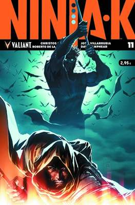 Ninja-K (Grapa) #11