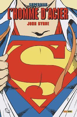 Superman. L'homme d'acier (Cartonné) #1