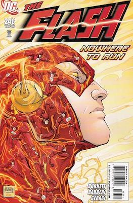The Flash Vol. 2 (1987-2006) (Comic Book) #246