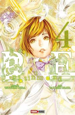 Platinum End (Rústica) #4