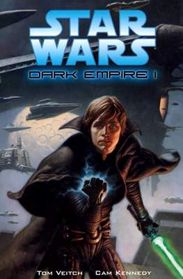 Star Wars: Dark Empire I