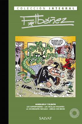 Colección Integral F.Ibáñez (Cartoné 200 pp) #24