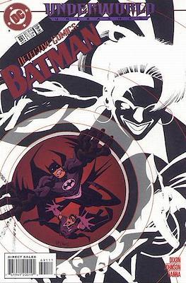 Detective Comics Vol. 1 (1937-2011; 2016-) (Comic Book) #691