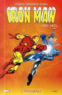 Iron Man: L'intégrale #7