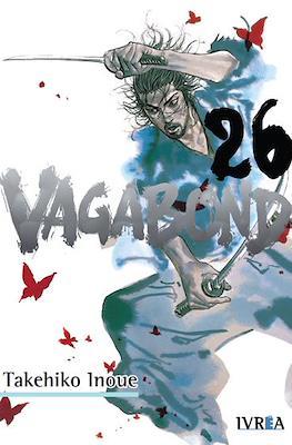 Vagabond (Rústica) #26