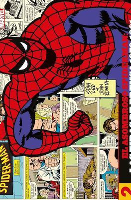 El Asombroso Spiderman: Las Tiras de Prensa #2