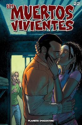 Los Muertos Vivientes (Digital) #22