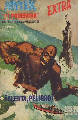 Mytek el poderoso Vol. 2 (Rústica 128-176 pp. 1967-1969) #6