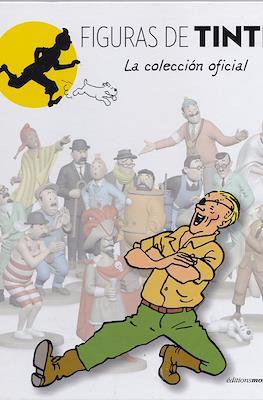 Figuras de Tintín. La colección oficial (Cartoné) #33