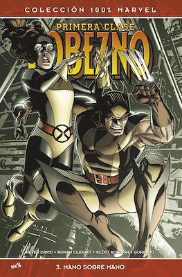 Lobezno: Primera clase. 100% Marvel (2009-2010) #3