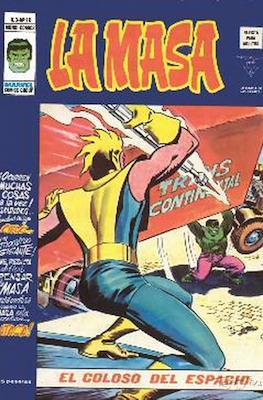 La Masa Vol. 3 (1975-1980) (Rústica 40-48 pp) #18