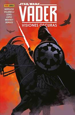 Star Wars: Vader - Visiones Oscuras