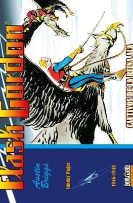 Flash Gordon. Sunday Pages #7