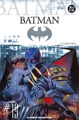 Coleccionable Batman (2005-2006) (Rústica. 96 pp) #19