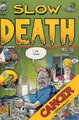 Slow Death #10