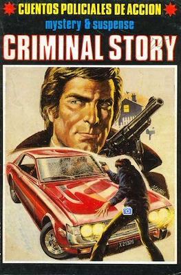 Criminal Story (Grapa. 36 pp) #4