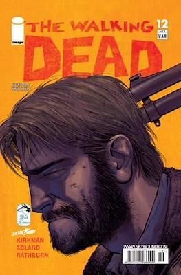 The Walking Dead (Grapas) #12