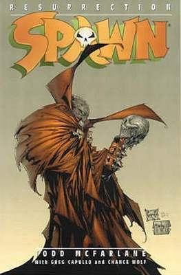 Spawn (Softcover) #14
