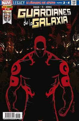 Guardianes de la Galaxia (2013-) (Grapa) #62