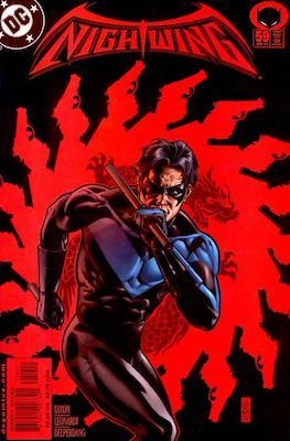 Nightwing Vol. 2 (1996) (Comic Book) #59