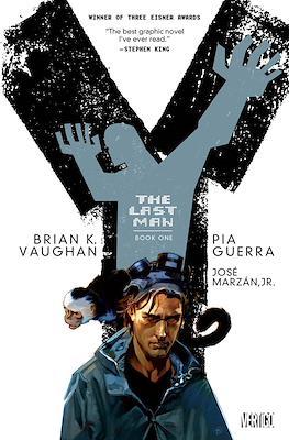 Y: The Last Man (Digital) #1