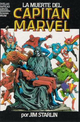 Novelas Gráficas Marvel (1983-1985) (Cartoné.) #2