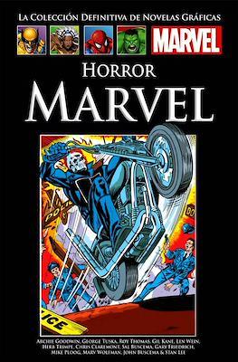 La Colección Definitiva de Novelas Gráficas Marvel #92