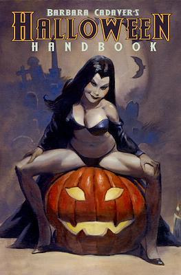 Barbara Cadaver's Halloween Handbook