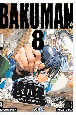 Bakuman (Rústica) #8