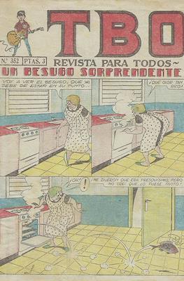 TBO (1917-1938) (Cuaderno) #352