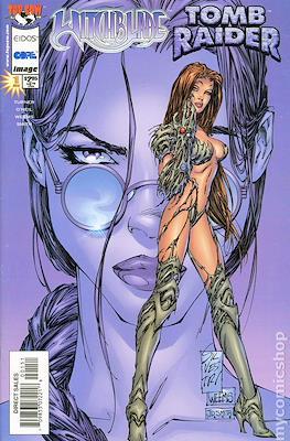 Witchblade / Tomb Raider (1998-2000) (Comic Book) #1