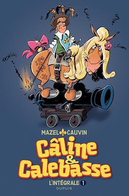 Câline & Calebasse. L'intégrale