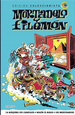 Mortadelo y Filemón. Edición coleccionista (Cartoné, tomos de 144 páginas) #1