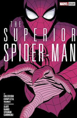 The Superior Spider-Man: La Colección Completa - Marvel Deluxe