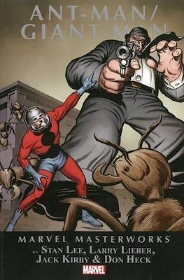 Marvel Masterworks: Ant-Man / Giant-Man