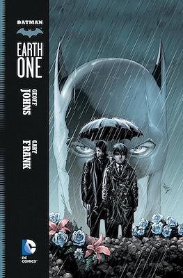 Batman: Earth One #1