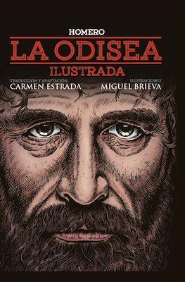 La Odisea Ilustrada (Cartoné 352 pp) #