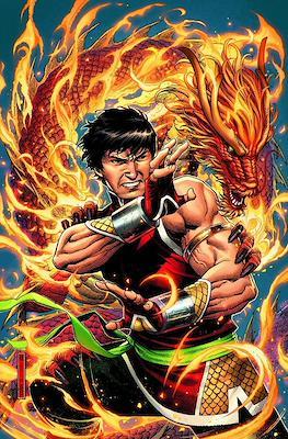 Shang-Chi: Hermanos y hermanas (Rústica 120 pp)