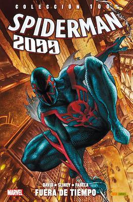 Spiderman 2099. 100% Marvel (2015-2018) (Rústica con solapas, 208-136 pp) #1