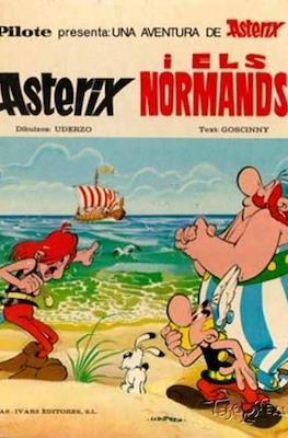 Astèrix (Cartoné, 48 págs. (1976-1978)) #3