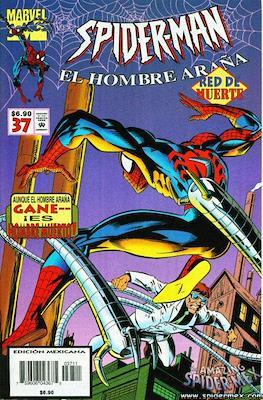 Spider-Man el Hombre Araña (1996-1998) (Grapa) #37