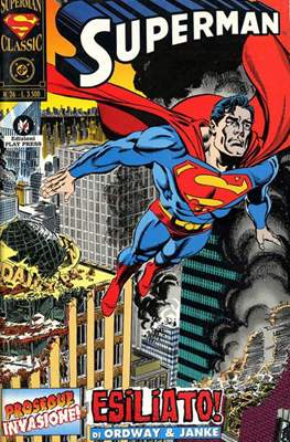 Superman Classic #26