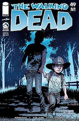 The Walking Dead (Grapas) #49